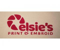 Embroidery Bloemfontein
