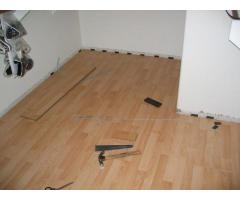 Laminated Flooring Installer , Tiler, Paving, Plastering, Painting, Maintenances and all Renovations