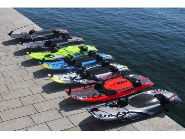 jetski powered surfboard - 4/4