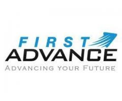 First Advance Is Hiring Part Time / Full Time