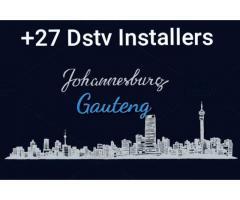 Dstv installations repairs Roodeport, Northriding, Fourways, Bryanston, Sandton, Randburg, Midrand