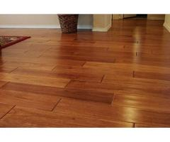 Installation,sanding and sealing of wooden floors