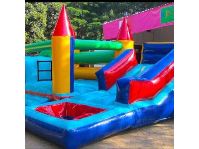 Inflatable Parties kids Entertainment - 2/3