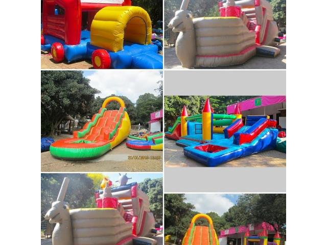 Inflatable Parties kids Entertainment - 3/3