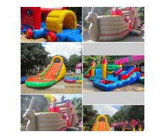 Inflatable Parties kids Entertainment