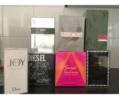 Perfumes / Fragrances