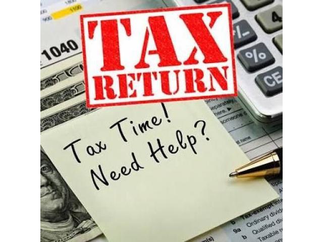 Accounting | Taxation | Payroll | Advisory - 1/4