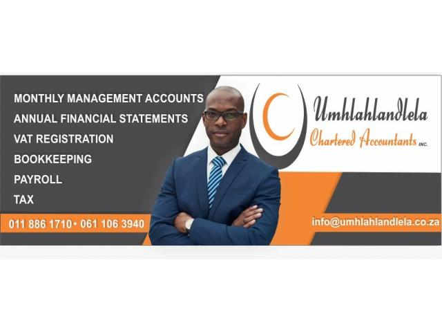 Accounting | Taxation | Payroll | Advisory - 2/4