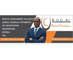 Accounting | Taxation | Payroll | Advisory