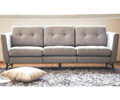 Imported Italian couch