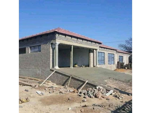 Home Renovations - 2/4