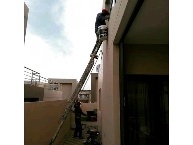 Home Renovations - 4/4