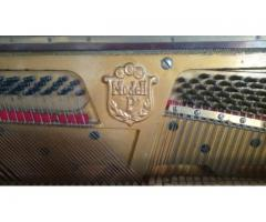 100 Year old piano FOR SALE - Kuhla, Fritz Model P (Upright piano)
