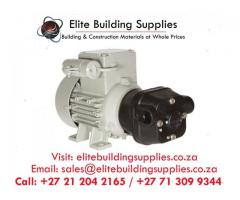 Kelnor MXZ20 Water Pump at Elite Building Supplies in Cape Town