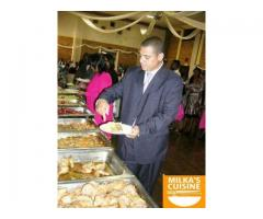 Catering Services in Cape Town  | Milka's Cuisine