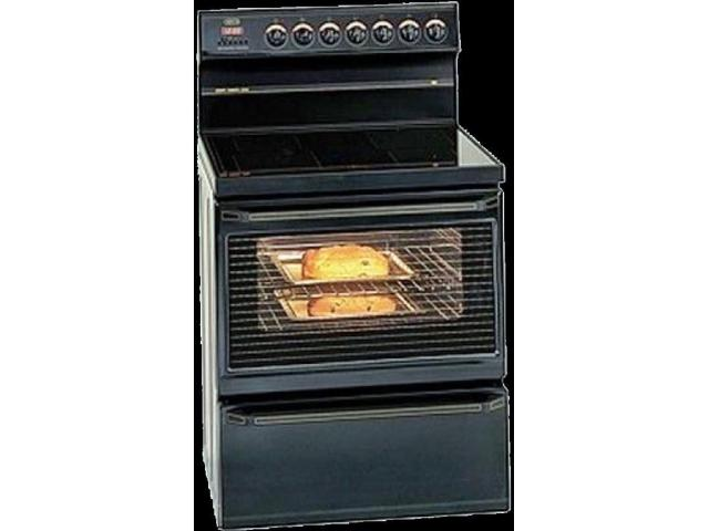 Defy electric stove with oven model DSS 430 - 2/2