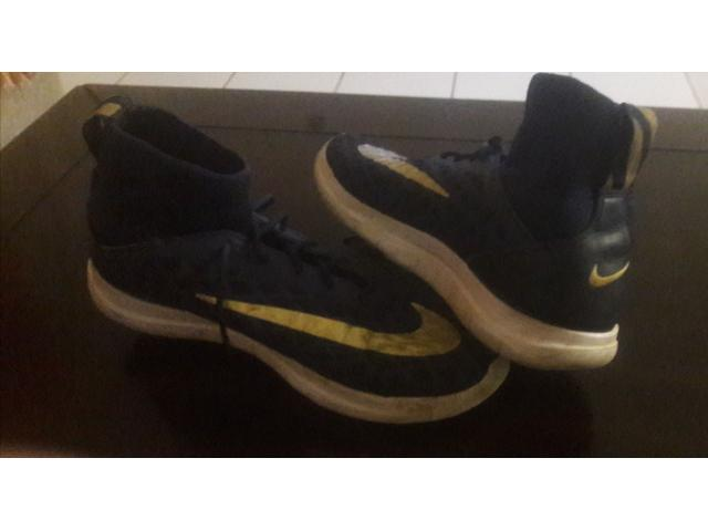 Boys Nike Air superfly 4.0 boots for sale - 1/2