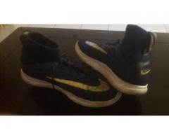 Boys Nike Air superfly 4.0 boots for sale