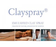 Clay Spray