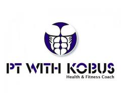 PT WIth Kobus
