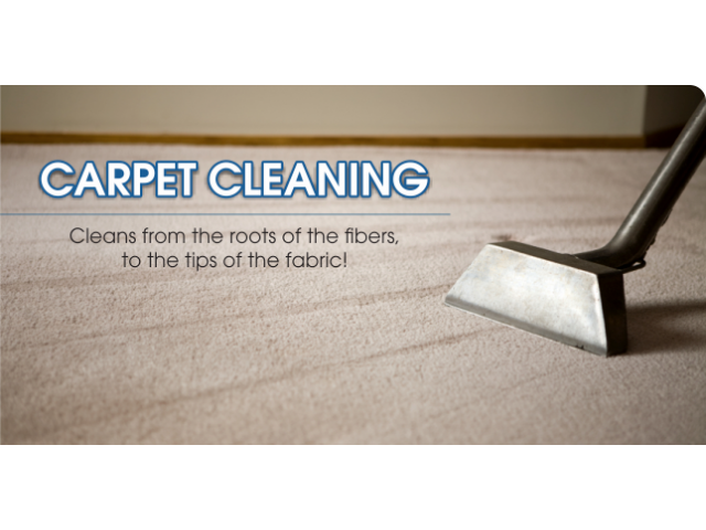 Commercial Residential Industrial Cleaning Class Ads