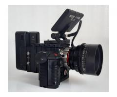 RED Epic X Cinema Camera
