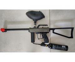 Spyder MR1 Paintball Marker