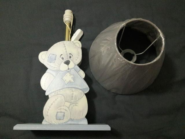 Tatty Teddy Baby Decor - 3/4