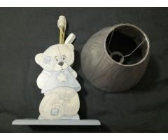 Tatty Teddy Baby Decor