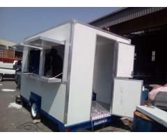 Quality Mobile Kitchens For Sale