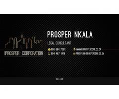 iProsper Corporation