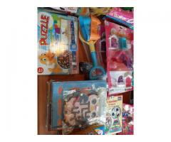 60+ Brand New Children's Toys and Educational Products (All)