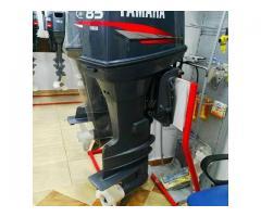 Yamaha 150 HP 4 Stroke Outboard Motor Engine