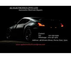 Automotive Electronic Repairs