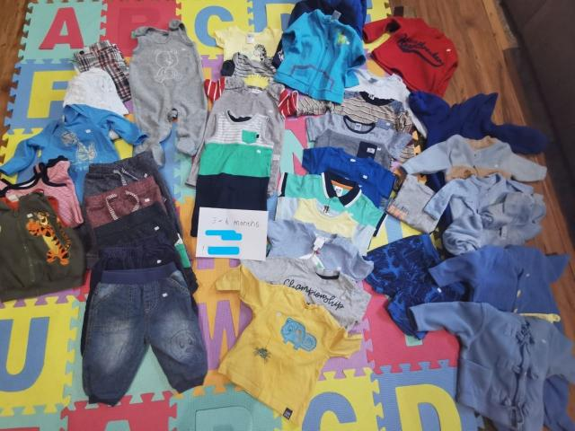 Pre loved baby goods - 2/4