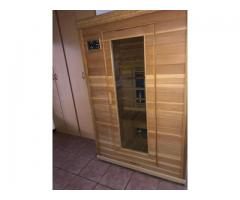 Two Person Sauna