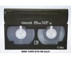 VHS - DVD CONVERSIONS
