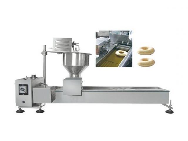 Doughnut Machine - 1/1