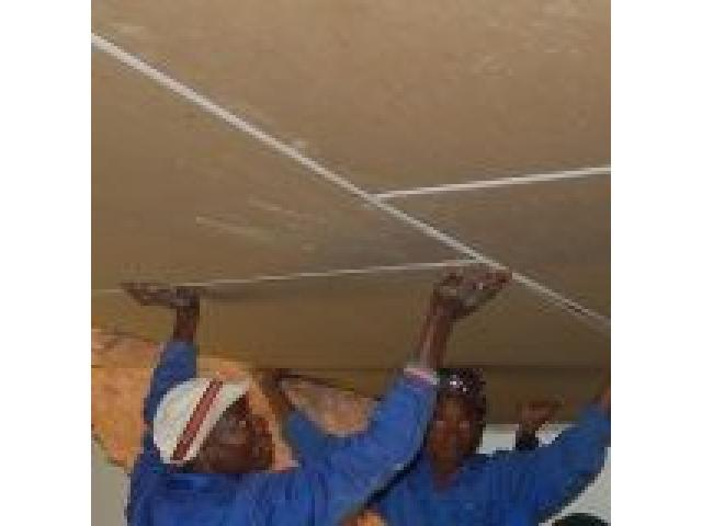 "Ceiling and Roof Boy""s - 1/4"