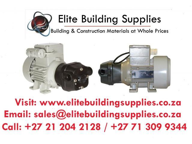 Kelnor MXZ20 Water Pump at R 1900 Elite Building Supplies, Cape Town - 1/4