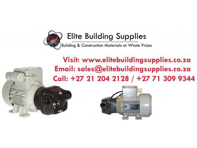 Kelnor MXZ20 Water Pump at R 1900 Elite Building Supplies, Cape Town - 3/4