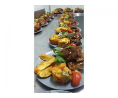 Halaal Catering Service - Amaanah Quality Foods