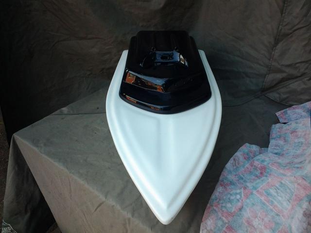 Hurricane Bait Boats - 1/4