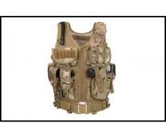 SEF780 Tactical Vest