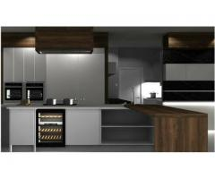 Kitchen Design Manufacturer and Installation