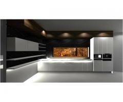 Kitchen Design Manufacturer and Installation