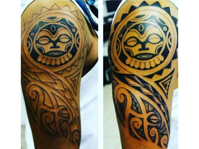 mobile tattoo artist cater for all types of social events class ads