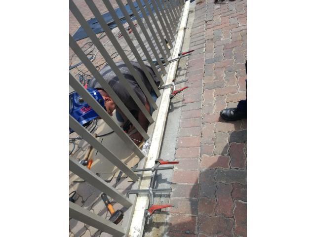 Gate Repairs Class Ads
