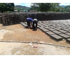 Philltez Holdings, Maxi Bricks and Stock bricks supplies