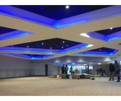 ceilings bulkheads and partitions
